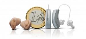 hearing aid +EURO COIN2_1_0